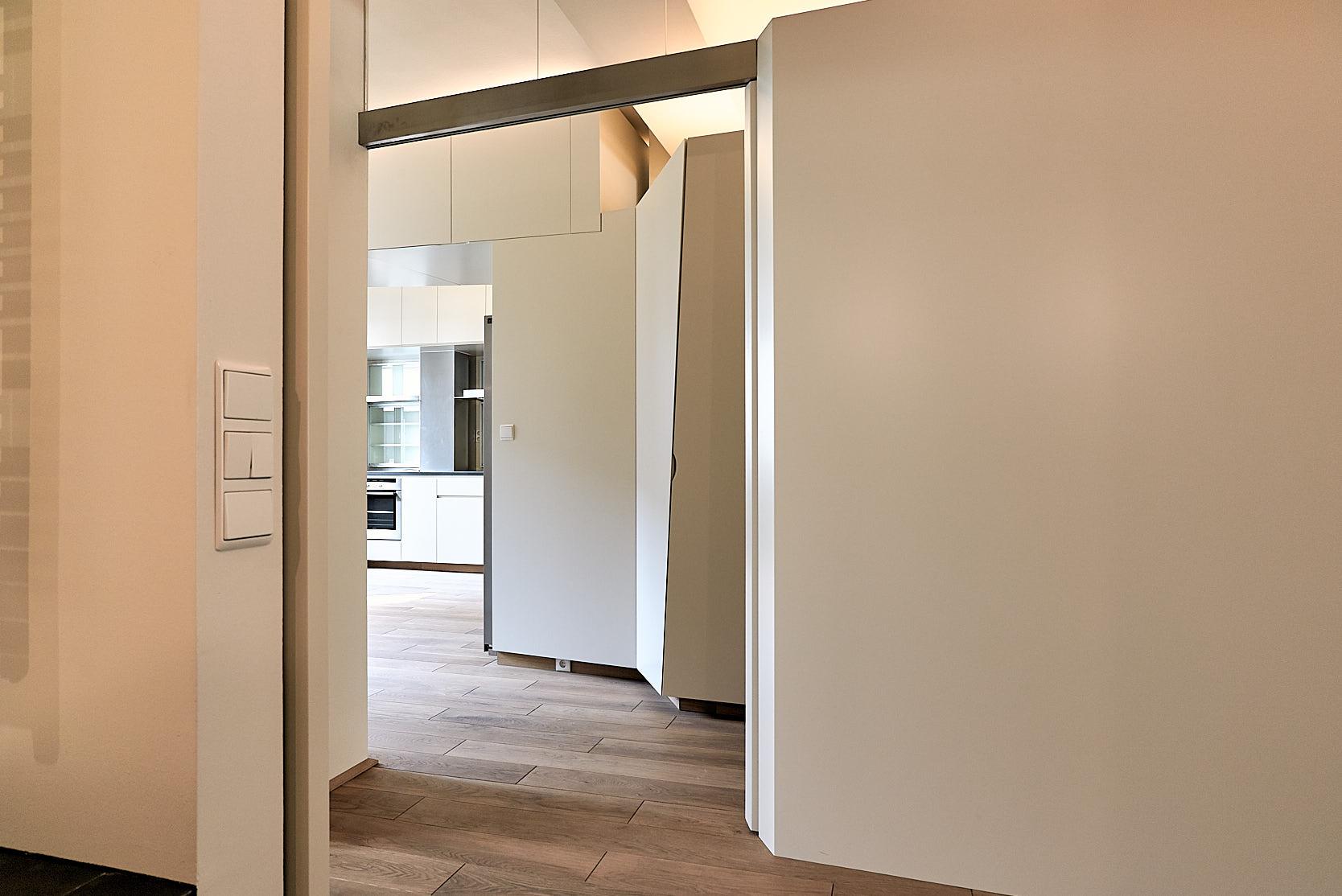 Czerwenka Apartment: Views