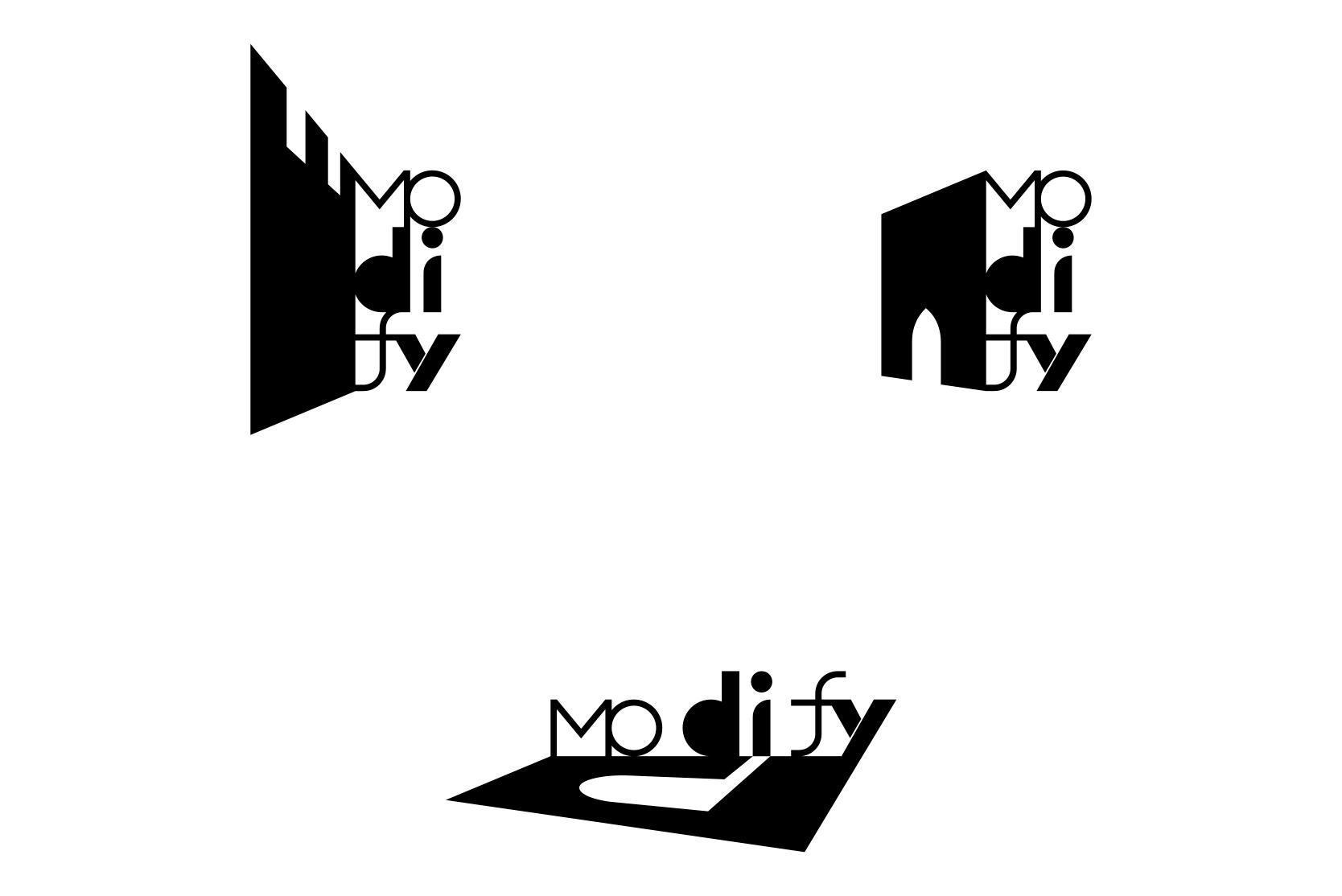 Modify: Logos