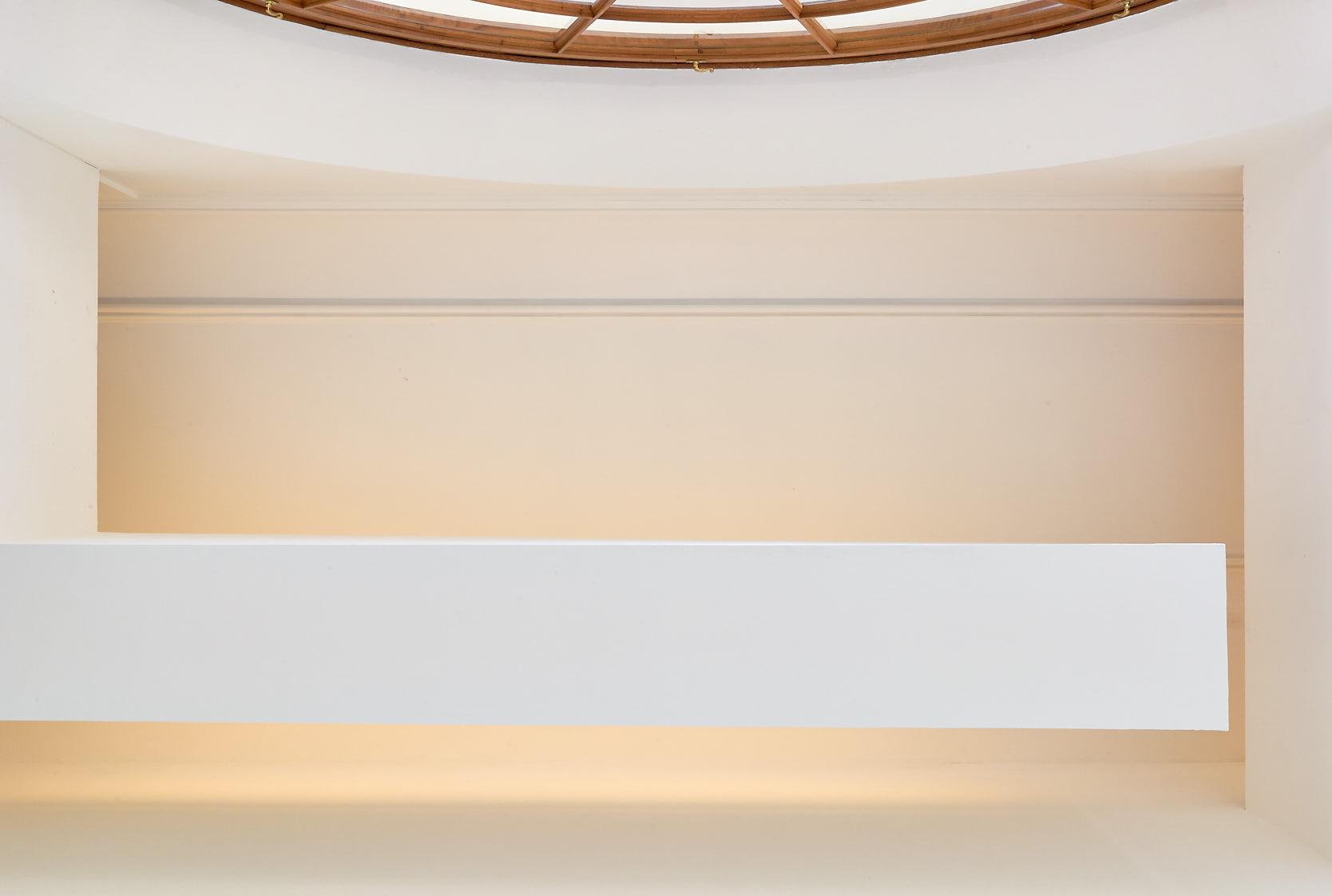 Orangerie Belvedere: Detail