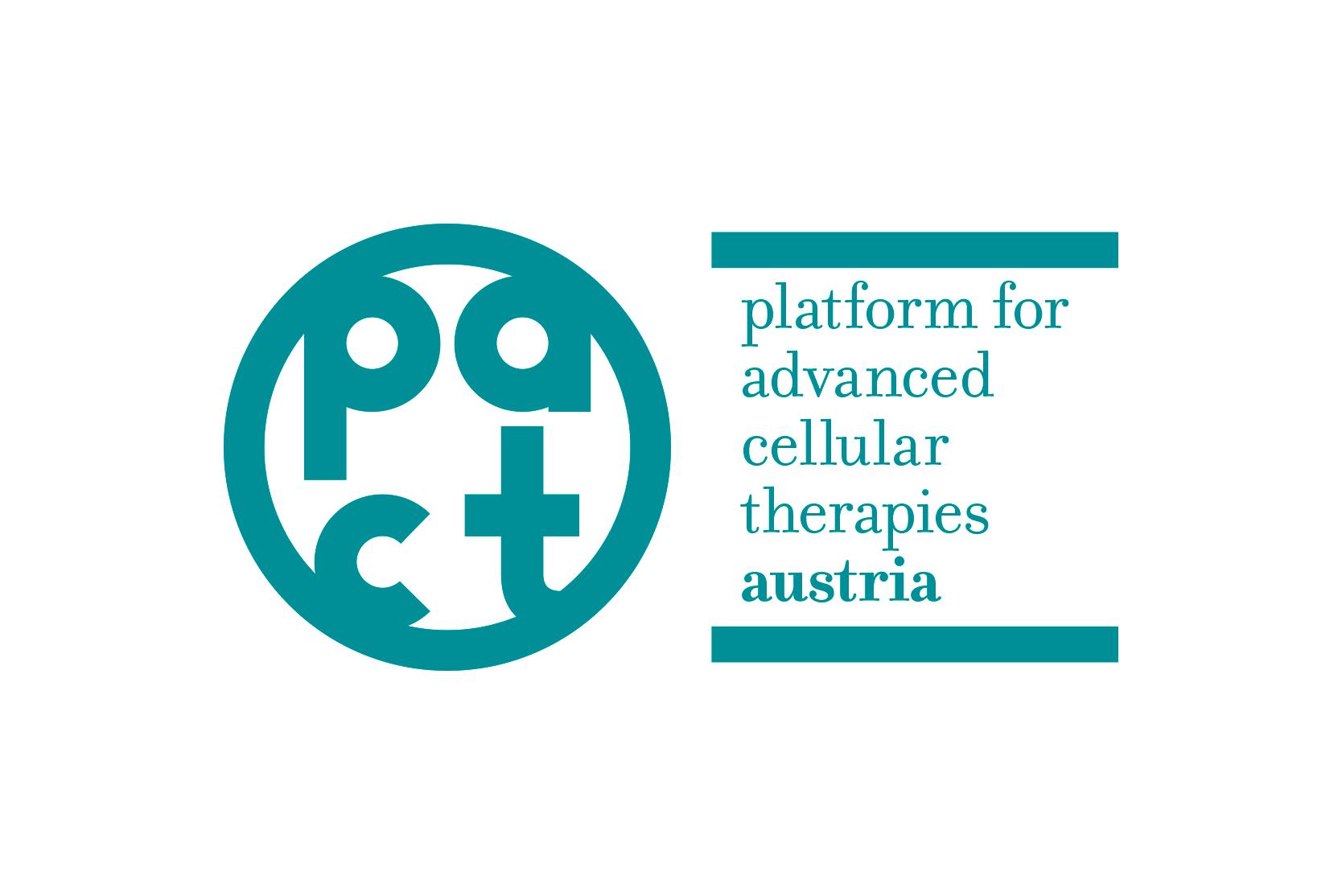 pact: Logo