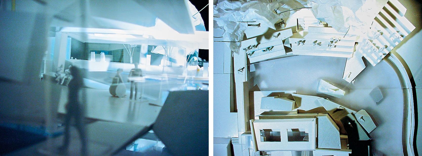 Polarium Competition: Model
