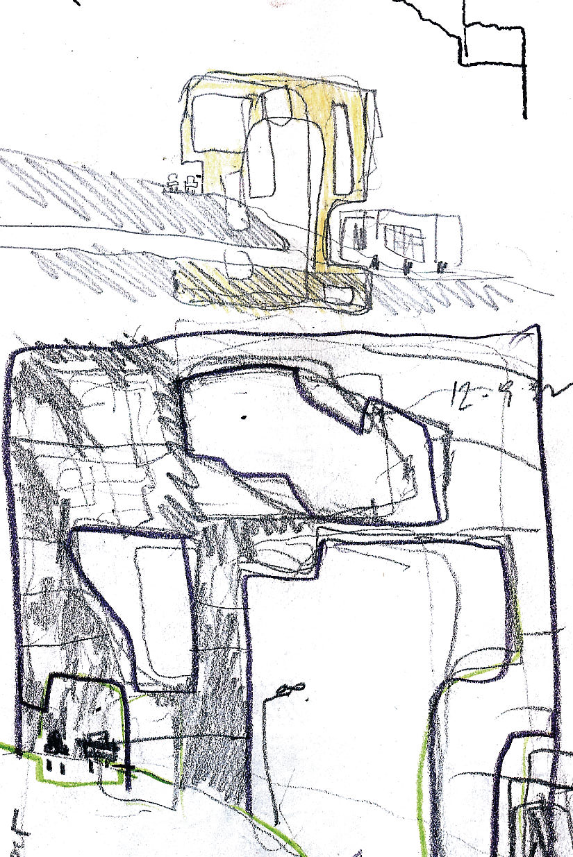 SCI-Arc Thesis: Sketch