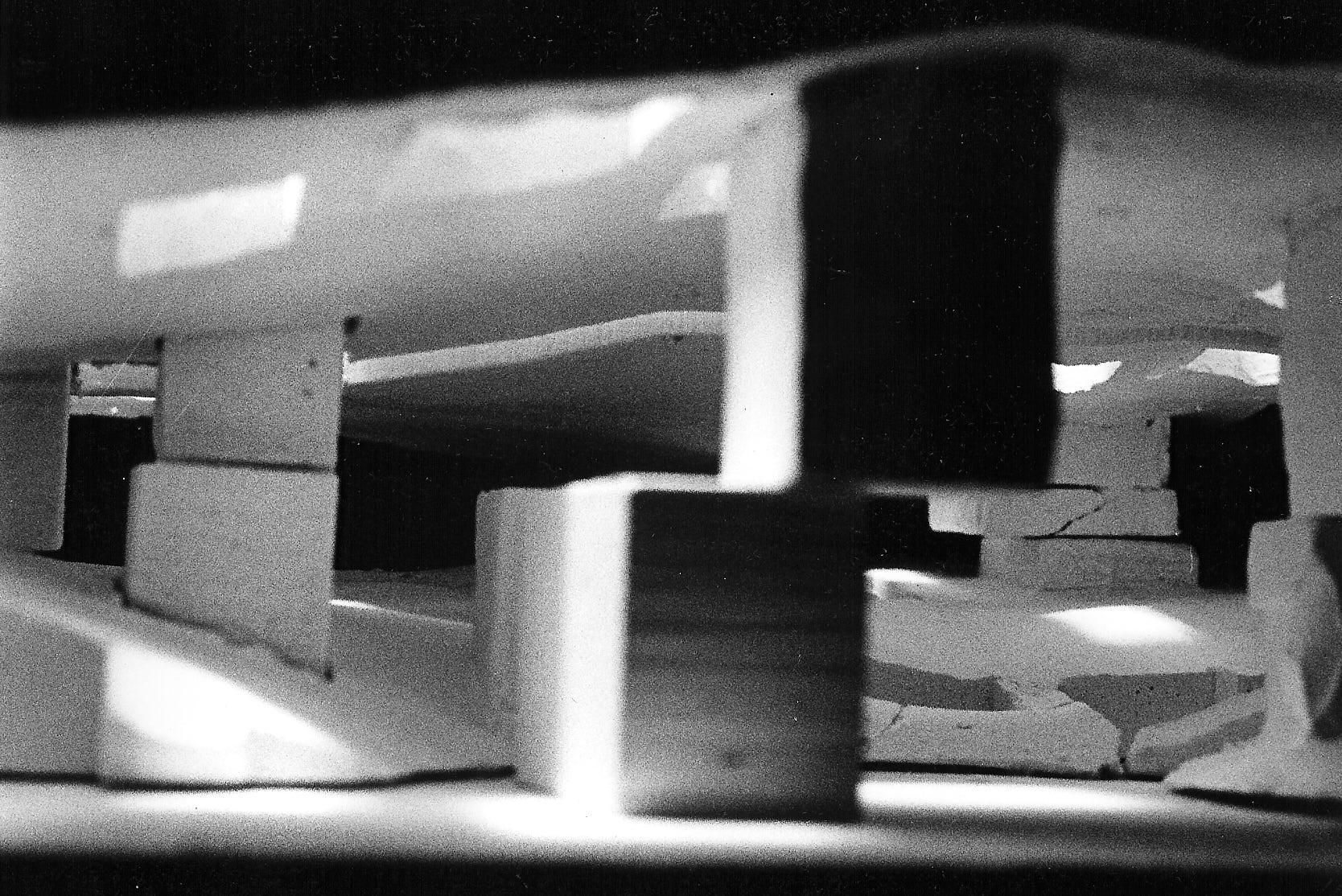 SCI-Arc Vertical Studio: Model