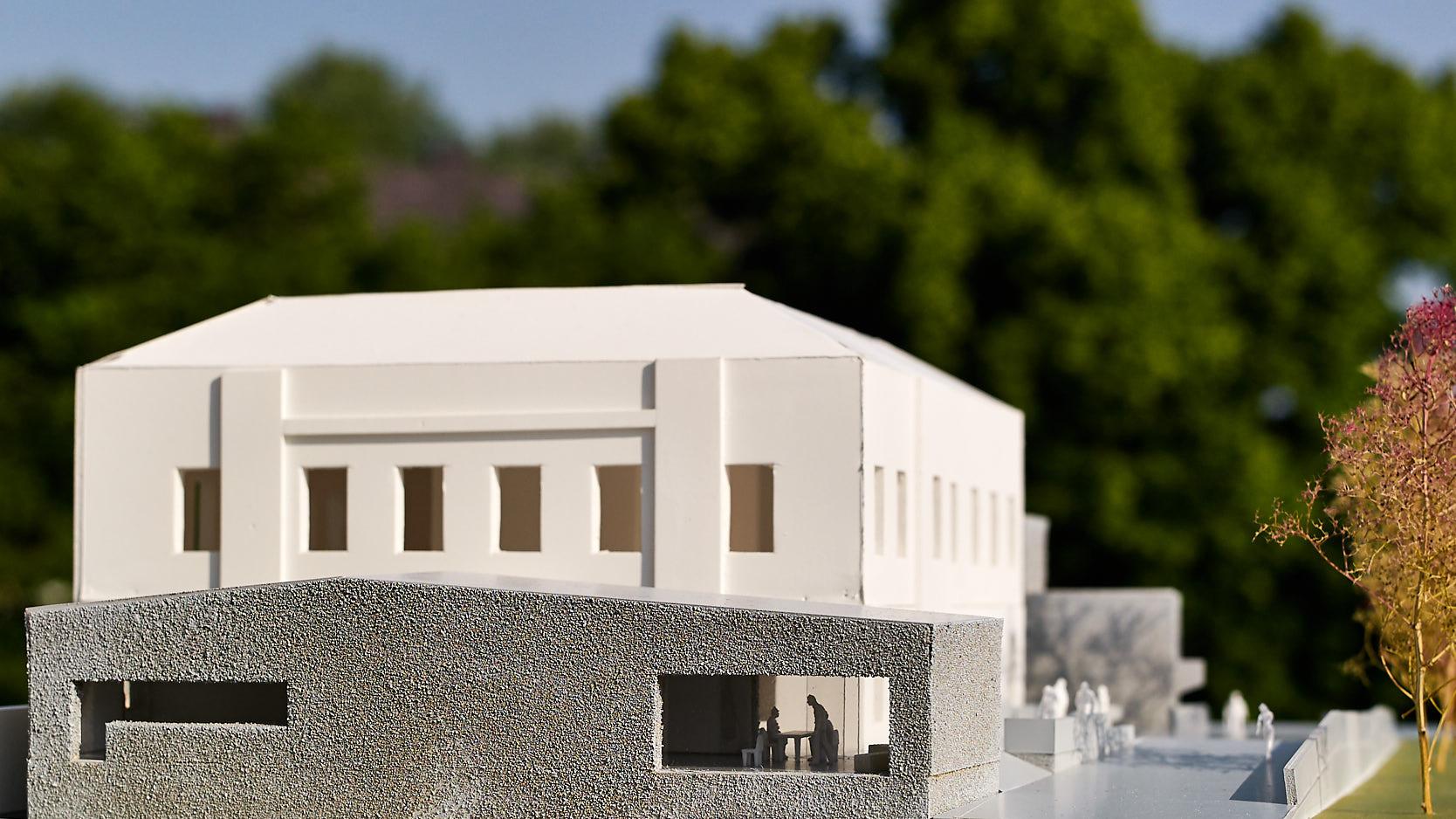 Zentralfriedhof: North/West