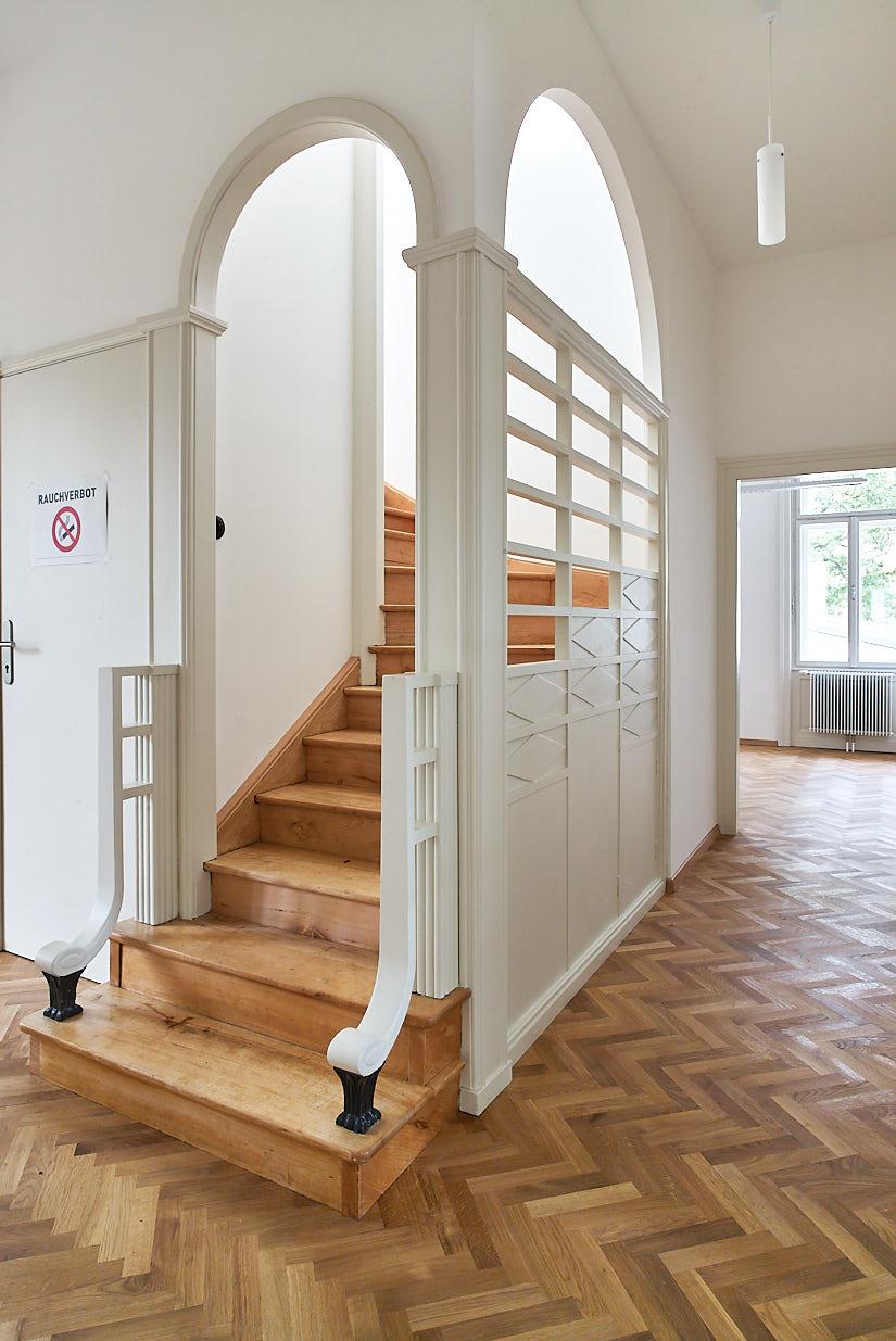 Gedenkstätte Gustav Klimt