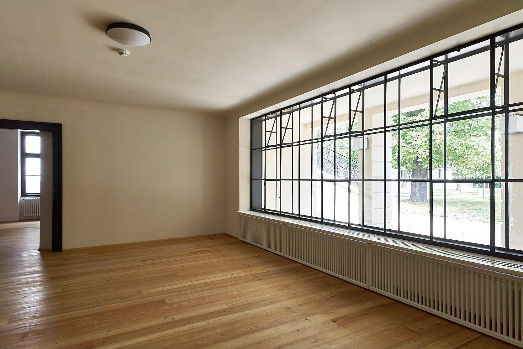 Gedenkstätte Gustav Klimt: Atelier