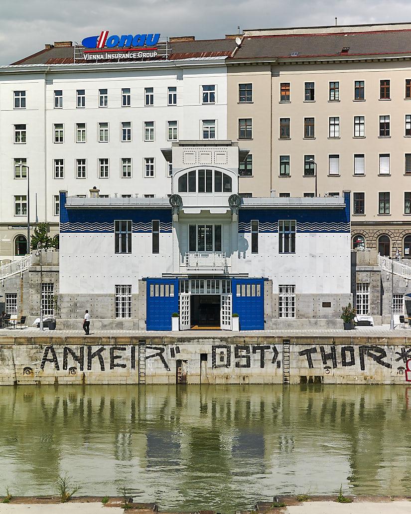 Otto Wagner Schützenhaus