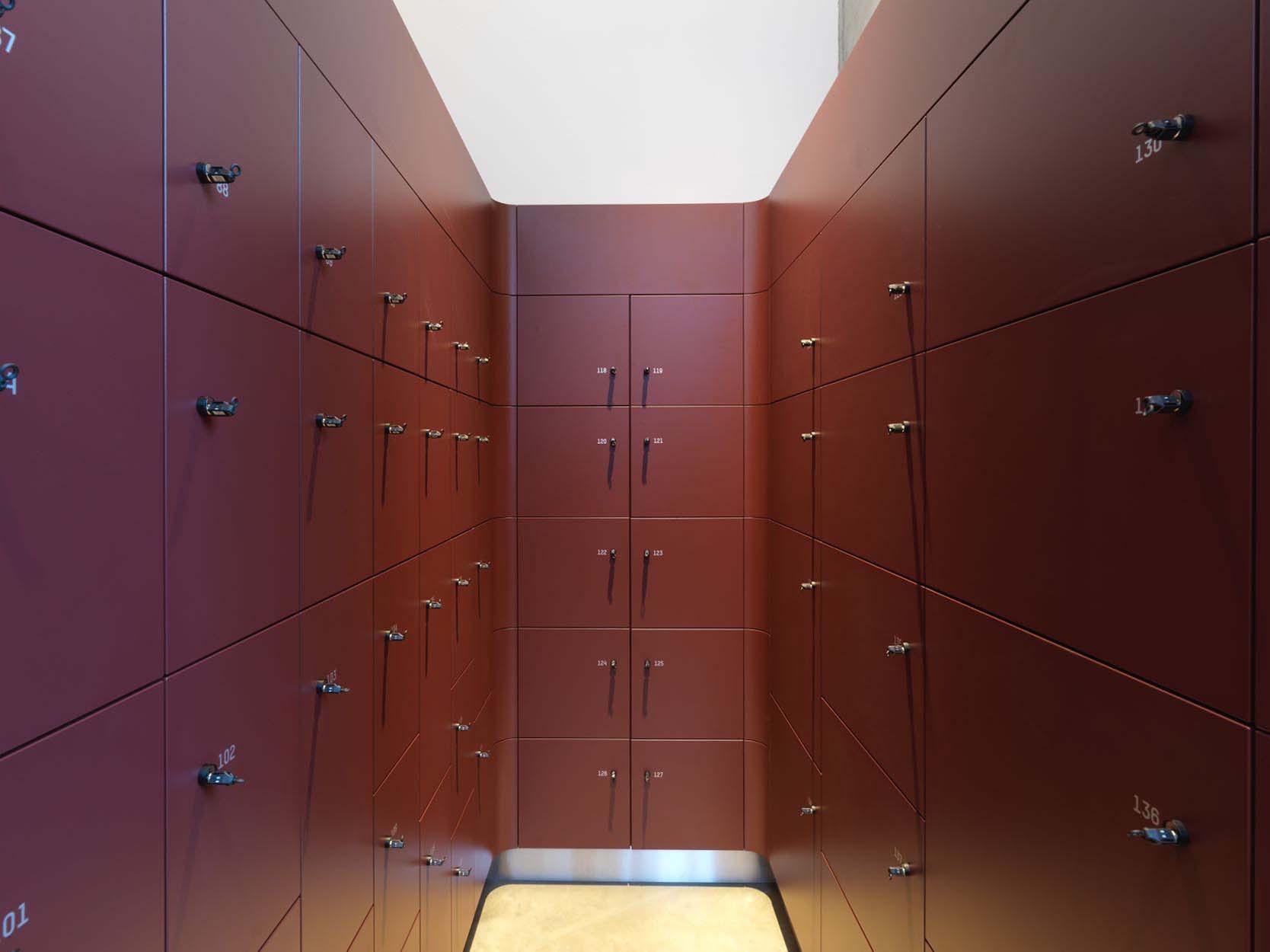 MAK New Wardrobe Foyer 2